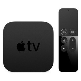 Приставки Smart TV Apple