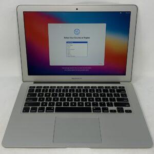 Apple MacBook Air 13″ (MQD52) 2017 Б/У состояние — А - ТвойGadget