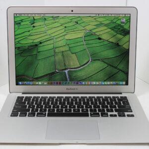 Apple MacBook Air 13″ (MQD42) 2017 Б/У состояние — А - ТвойGadget