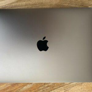 Apple MacBook 12″ Space Gray (MNYF2) Б/У 2017 состояние – А - ТвойGadget