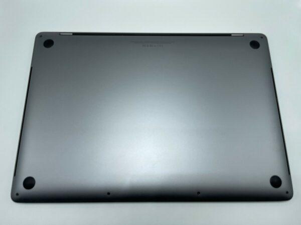 Apple MacBook Pro 15″ Space Gray (MPTR2) 2017 Б/У состояние — А - ТвойGadget