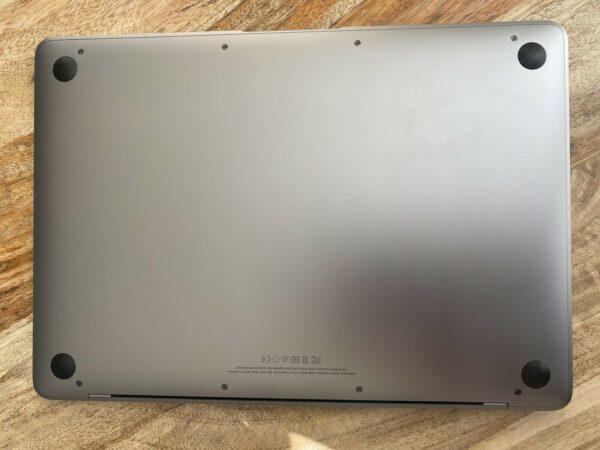 Apple MacBook 12″ Space Gray (MNYF2) Б/У 2017 состояние — А - ТвойGadget