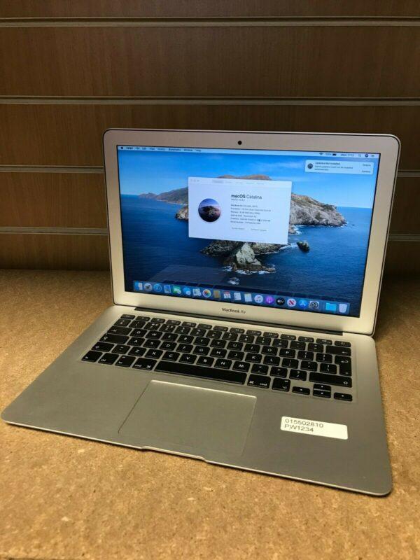 Apple MacBook Air 13″ (MQD32) 2017 Б/У состояние — А - ТвойGadget