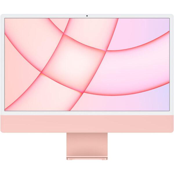 Apple iMac 24″ M1 7 GPU Pink (MJVA3) 2021 - ТвойGadget