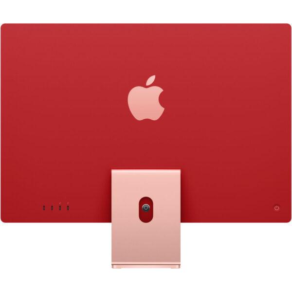 Apple iMac 24″ M1 8 GPU Pink (MGPM3) 2021 - ТвойGadget