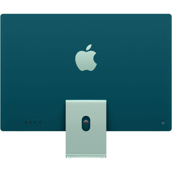 Apple iMac 24″ M1 8 GPU Green (MGPH3) 2021 - ТвойGadget