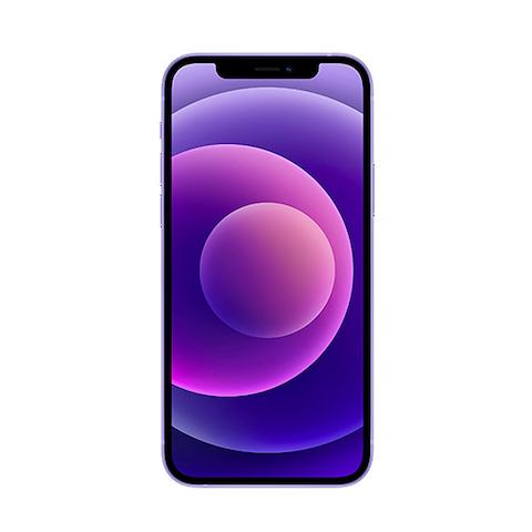 Apple iPhone 12 128GB Purple (MJNP3) - ТвойGadget