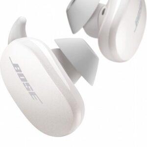 """Наушники TWS (""""полностью беспроводные"""") Bose QuietComfort Earbuds Soapstone 831262-0020 - ТвойGadget"""
