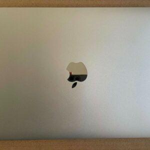 Apple MacBook 12″ Silver (MLHA2) 2016 Б/У состояние – А - ТвойGadget