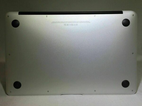 Apple MacBook Air 11″ Mid 2012 MD223 Б/У состояние – А - ТвойGadget