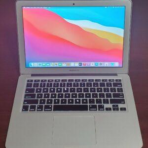 Apple MacBook Air 13″ Early 2015 MJVE2 Б/У состояние – А - ТвойGadget