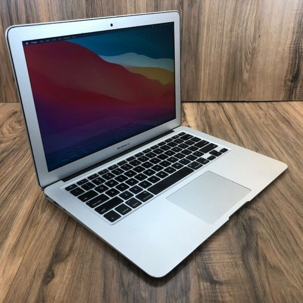 Apple MacBook Air 13″ Early 2015 MJVG2 Б/У состояние – А - ТвойGadget