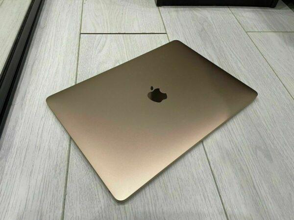Apple MacBook Air 13″ Gold 2020 (MVH52) Б/У состояние – А - ТвойGadget