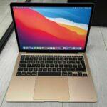 Apple MacBook Pro 13″ Space Gray 2020 (MWP42) Б/У состояние – А - ТвойGadget