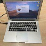 Apple MacBook Air 13″ Mid 2012 MD232 Б/У состояние – А - ТвойGadget