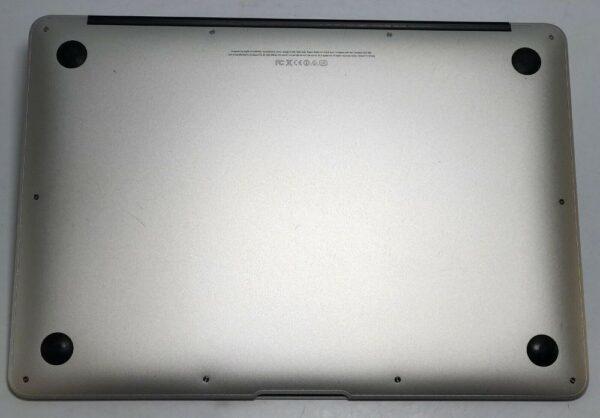 Apple MacBook Air 13″ Mid 2013 MD760 Б/У состояние – А - ТвойGadget