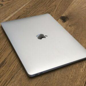 Apple MacBook Air 13″ Silver 2019 (MVFL2) Б/У состояние – А - ТвойGadget