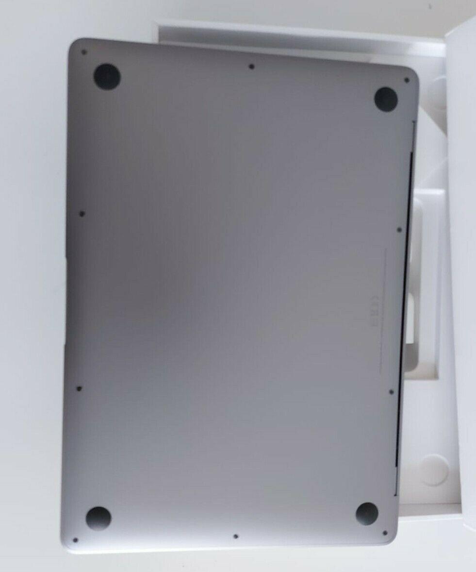 Apple MacBook Air 13″ Space Gray 2020 (MWTJ2) Б/У состояние – А - ТвойGadget