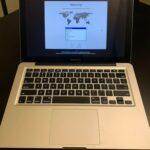 Apple MacBook Pro 13″ Mid 2012 MD102 Б/У состояние – А - ТвойGadget