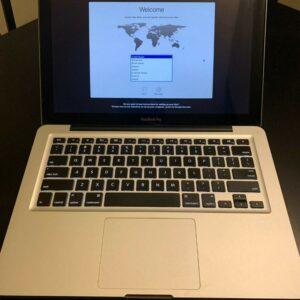 Apple MacBook Pro 13″ Mid 2012 MD101 Б/У состояние – А - ТвойGadget