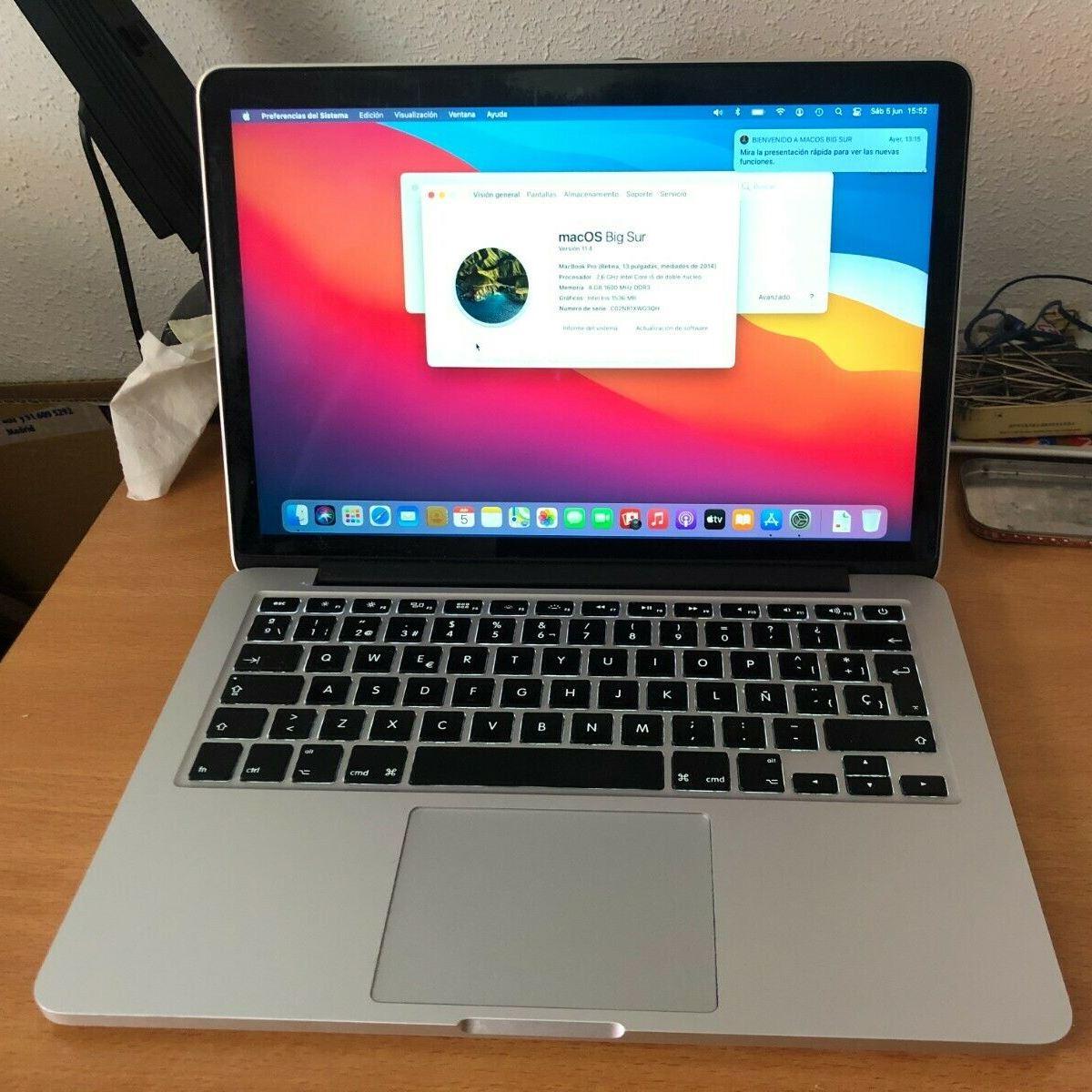 Apple MacBook Pro 13″ Space Gray 2019 (MUHP2) Б/У состояние – А - ТвойGadget