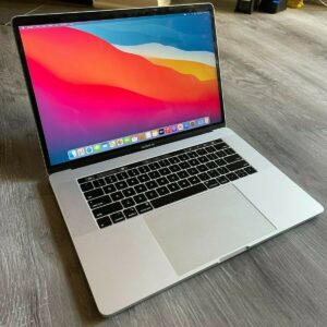 Apple MacBook Pro 13″ Silver 2019 (MV992) Б/У состояние – А - ТвойGadget