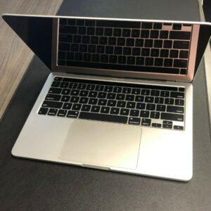 Apple MacBook Pro 13″ Silver 2020 (MXK72) Б/У состояние – А - ТвойGadget
