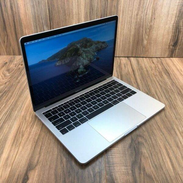 Apple MacBook Pro 13″ Silver (MLUQ2) 2016 Б/У состояние – А - ТвойGadget
