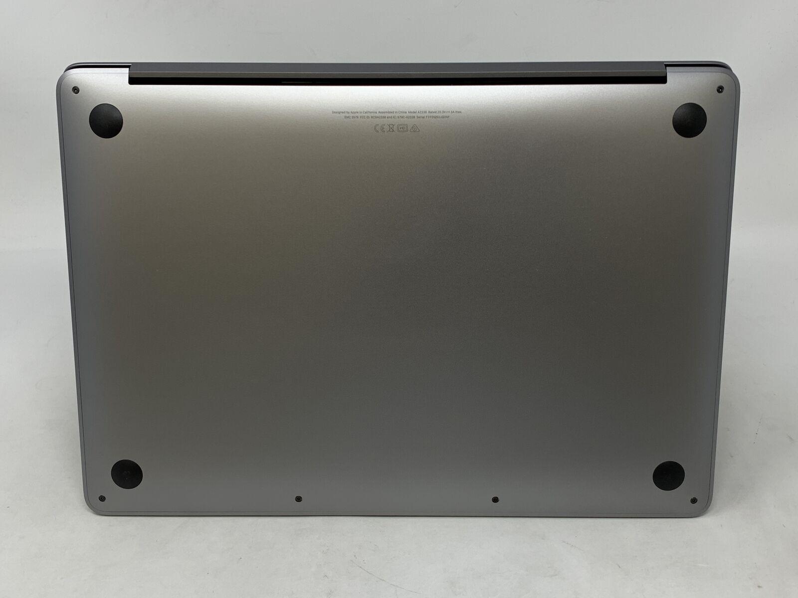 Apple MacBook Pro 13″ Space Gray 2018 (MR9Q4) Б/У состояние – А - ТвойGadget