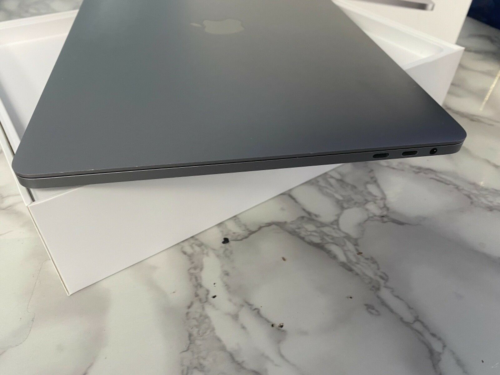 Apple MacBook Pro 13″ Space Gray 2018 (MR9R2) Б/У состояние – А - ТвойGadget
