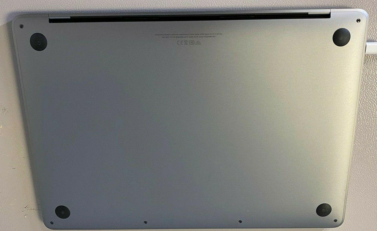 Apple MacBook Pro 13″ Space Gray 2019 (MV962) Б/У состояние – А - ТвойGadget