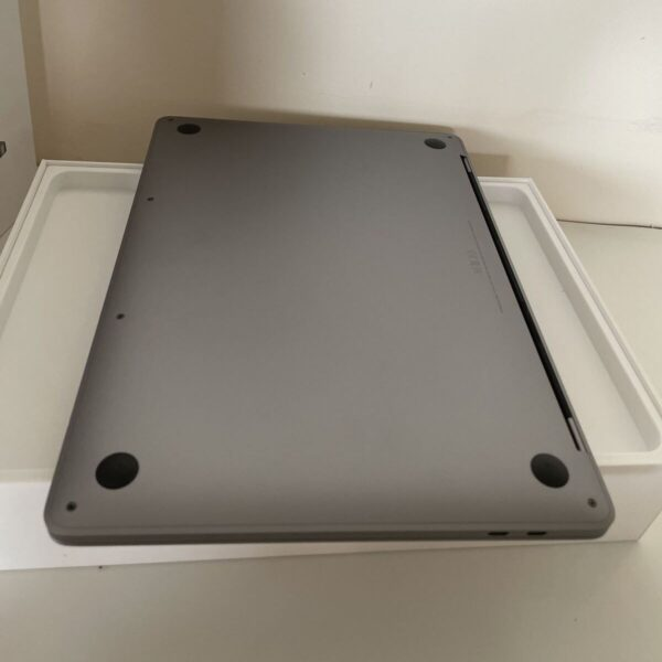 Apple MacBook Pro 13″ Space Gray 2019 (MV972) Б/У состояние – А - ТвойGadget