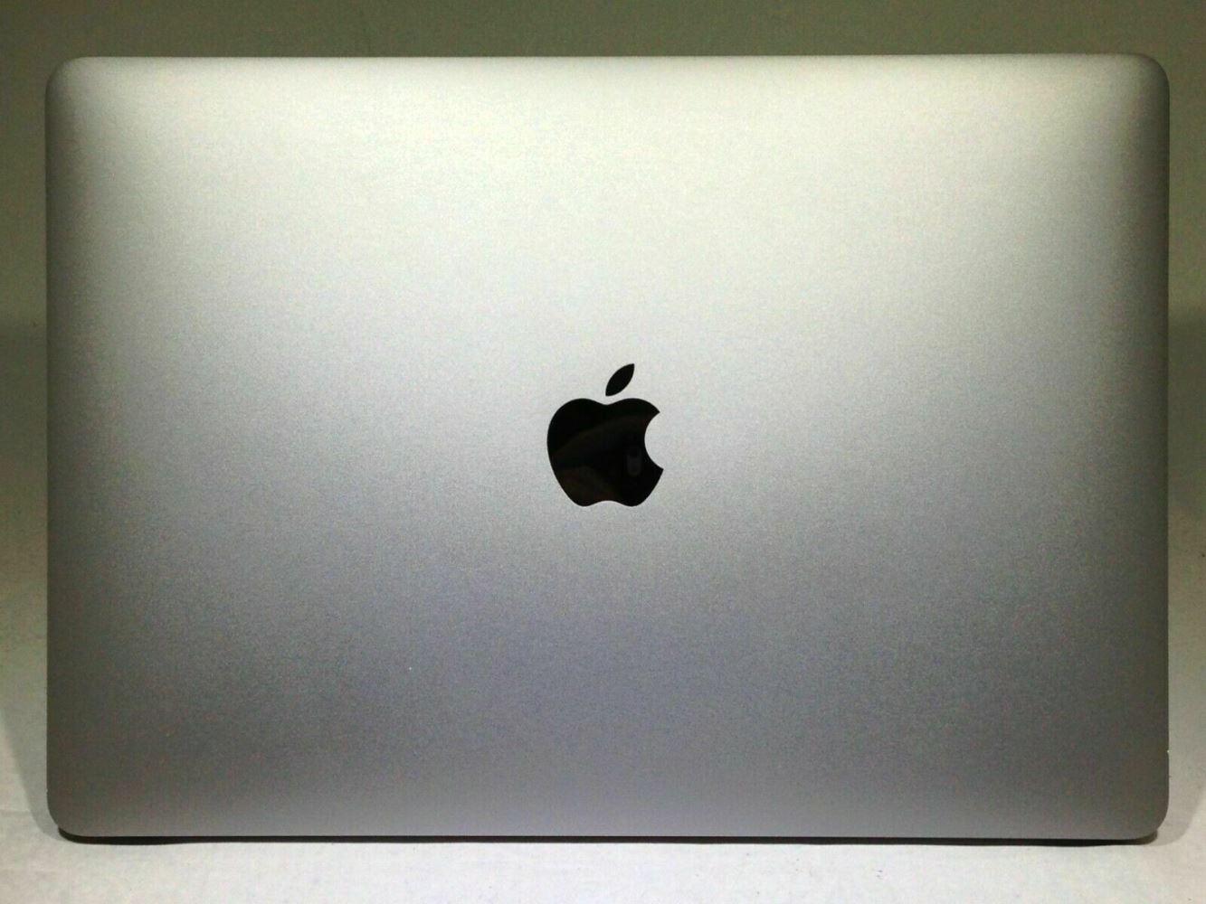 Apple MacBook Pro 13″ Space Gray Late 2020 (MYD82) Б/У состояние – А - ТвойGadget