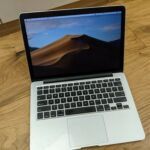 Apple MacBook Pro 15″ with Retina display (ME664) Б/У состояние – А - ТвойGadget