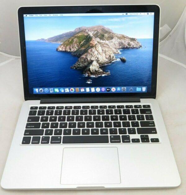 Apple MacBook Pro 13″ with Retina display (MF840) 2015 Б/У состояние – А - ТвойGadget
