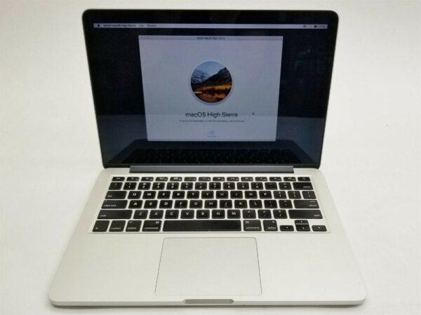 Apple MacBook Pro 13″ with Retina display (MGX72) 2014 Б/У состояние – А - ТвойGadget
