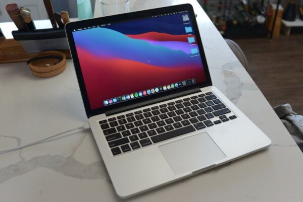 Apple MacBook Pro 13″ with Retina display (MGX82) 2014 Б/У состояние – А - ТвойGadget