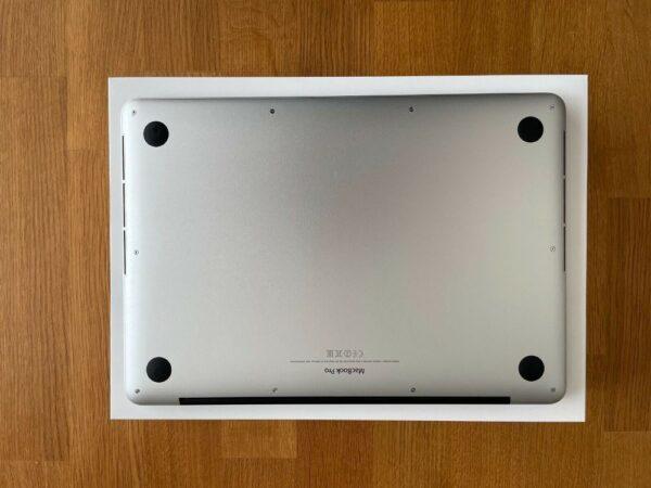 Apple MacBook Pro 13″ with Retina display (MGX92) 2014 Б/У состояние – А - ТвойGadget