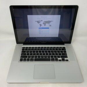 Apple MacBook Pro 15″ Mid 2012 MD103 Б/У состояние – А - ТвойGadget