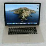 Apple MacBook Pro 15″ with Retina display (MJLT2) 2015 Б/У состояние – А - ТвойGadget