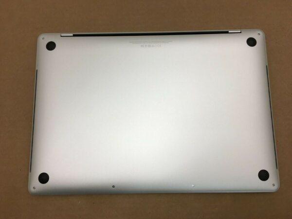 Apple MacBook Pro 15″ Silver (MLW82) 2016 Б/У состояние – А - ТвойGadget