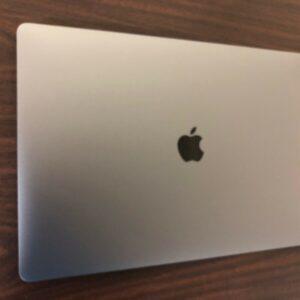 Apple MacBook Pro 15″ Space Gray 2018 (MR932, 5R932) Б/У состояние – А - ТвойGadget