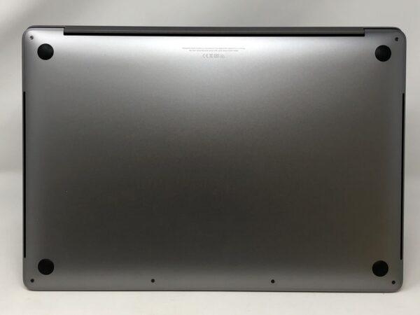 Apple MacBook Pro 15″ Space Gray 2019 (MV902) Б/У состояние – А - ТвойGadget
