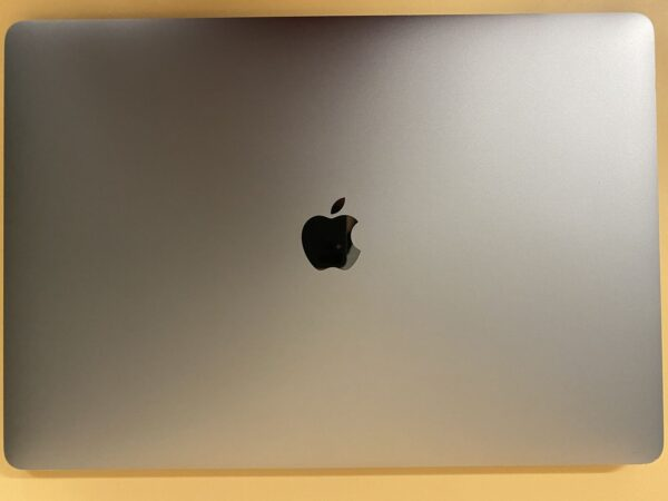 Apple MacBook Pro 15″ Space Gray 2019 (MV912) Б/У состояние – А - ТвойGadget