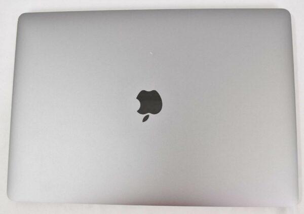 Apple MacBook Pro 15″ Space Gray (MLH32) 2016 Б/У состояние – А - ТвойGadget