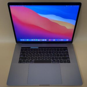 Apple MacBook Pro 15″ Space Gray (MLH42) 2016 Б/У состояние – А - ТвойGadget