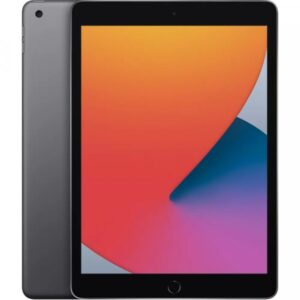 Apple iPad 10.2 2020 Wi-Fi + Cellular 128GB Space Gray (MYML2, MYN72) [OPEN BOX] - ТвойGadget