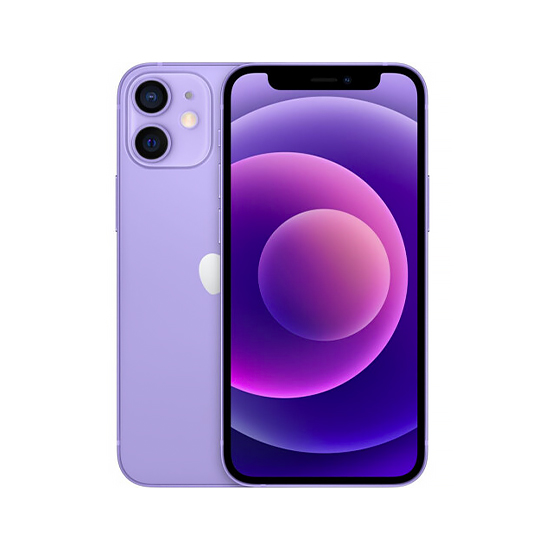 Apple iPhone 12 64GB Purple (MJNM3) - ТвойGadget
