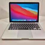 Apple MacBook Pro 13″ with Retina display (ME662) Б/У состояние – А - ТвойGadget