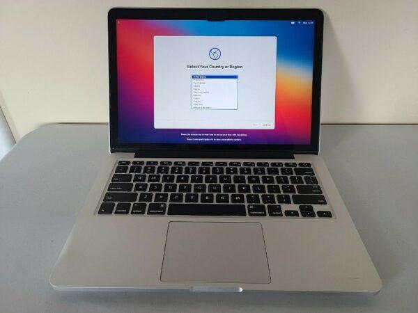 Apple MacBook Pro 13″ with Retina display (MF839) 2015 Б/У состояние – А - ТвойGadget